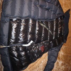 Zara Winter puffer